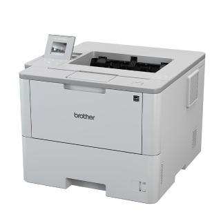 【Brother】HL-L6400DW★商用黑白雷射旗艦印表機