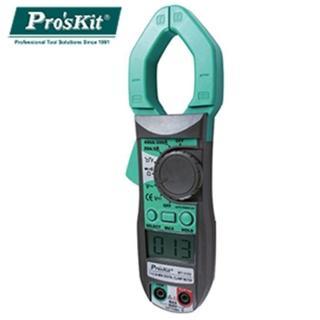 【ProsKit 寶工】3 1/2 2A迷你鉤錶 MT-3102