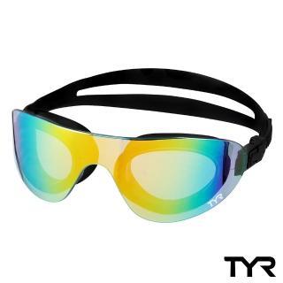 【美國TYR】成人電鍍泳鏡 Swim Shades Mirrored(台灣總代理)