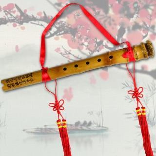 【美佳音樂】桂竹避邪蕭-短(風水蕭/南蕭/洞蕭/六孔短蕭)/