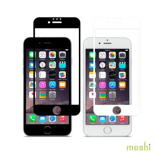 【Moshi】iVisor AG for iPhone 7 Plus 防眩觸控螢幕保護貼