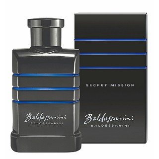 【Baldessarini】Secret Mission 秘密任務淡香水(90ml)