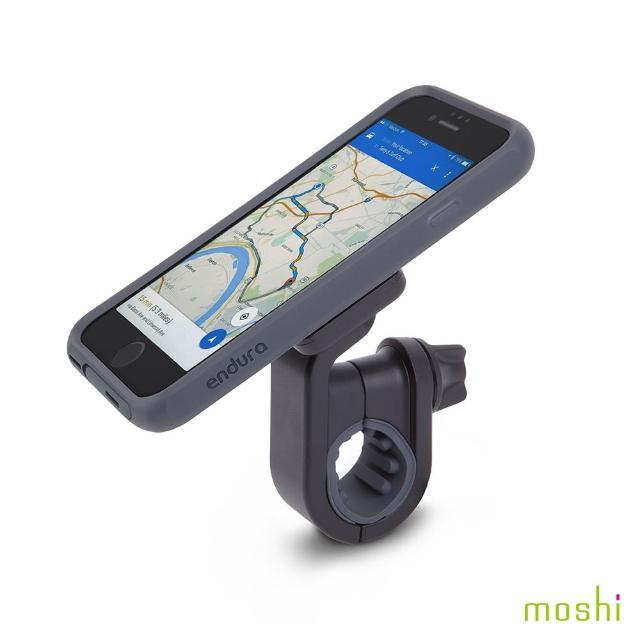 【Moshi】Biking Kit iPhone 8/7專用騎行運動套裝