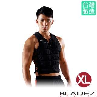 【BLADEZ】HIVE HC1蜂巢式加重背心組(XL)