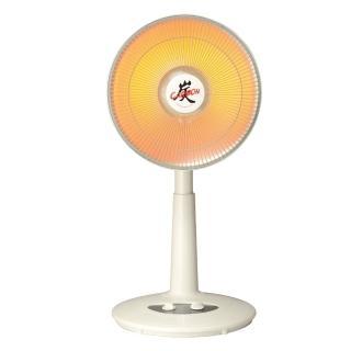 【嘉麗寶】16吋碳素定時電暖器(SN-9416-2T)