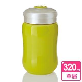 【乾唐軒活瓷】快樂隨身杯 / 帝黃 / 小 / 單層