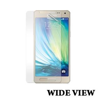 【WIDE VIEW】9H鋼化玻璃保護貼 三星 A5(SG-A5H)