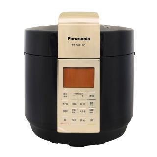 【國際牌】6公升微電腦壓力鍋(SR-PG601)