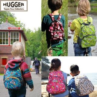 【英國HUGGER】幼童背包(多色可選)