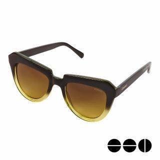 【KOMONO】太陽眼鏡 Stella 史黛拉印花系列(表現主義)