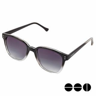 【KOMONO】太陽眼鏡 Renee 雷尼印花系列(漸層變形蟲)