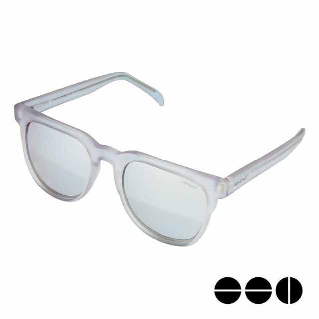 【KOMONO】太陽眼鏡 Riviera 瑞拉魔鏡系列(清澈鏡片)