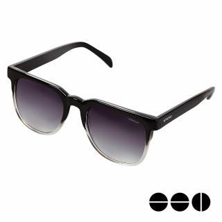 【KOMONO】太陽眼鏡 Riviera 瑞拉印花系列(漸層變形蟲)
