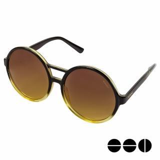 【KOMONO】太陽眼鏡 COCO 可兒印花系列(表現主義)