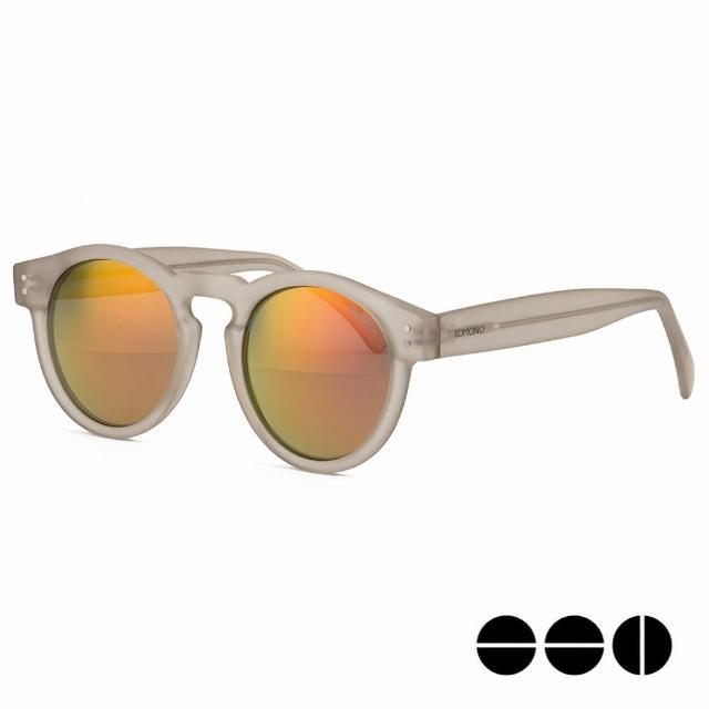 【KOMONO】太陽眼鏡 Clement 克萊蒙魔鏡系列(夕陽鏡片)