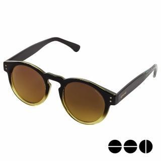 【KOMONO】太陽眼鏡 Clement 克萊蒙印花系列(表現主義)