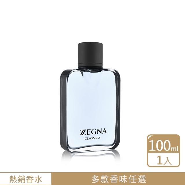 【Zegna】。Z Zegna男性香氛 100ml