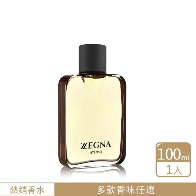 【Zegna】。Z ZEGNA 紐約男性香氛 100 ml