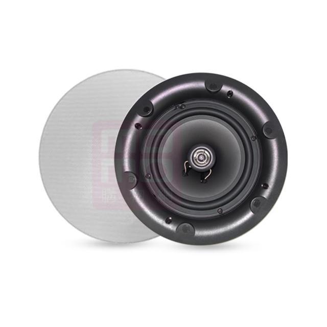 【DECO ART】W-603(6.5吋崁入式喇叭 單支)