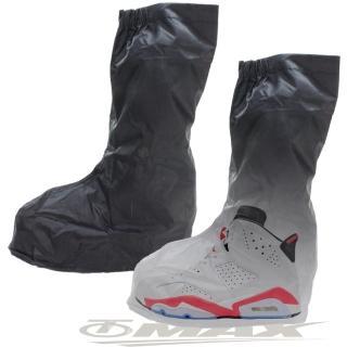 【天龍牌】-通用型雨鞋套-2雙(12H)