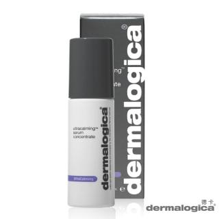 【dermalogica德卡】防禦修護精華露 Ultracalming serum concentrate(40ml)