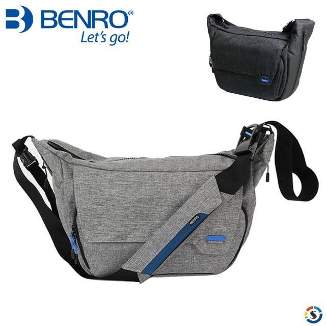 【BENRO百諾】Traveler-S200行攝者系列側背包(勝興公司貨)