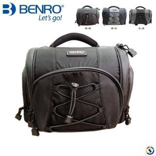 【BENRO百諾】CLASSIC-S 經典系列單肩攝影側背包(勝興公司貨)