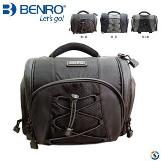 【BENRO百諾】CLASSIC-L 經典系列單肩攝影側背包(勝興公司貨)