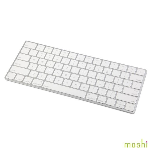 【Moshi】ClearGuard MK 超薄鍵盤膜