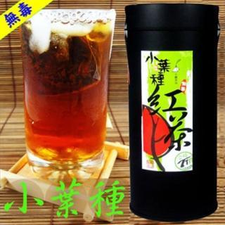 【龍源茶品】小葉種蜜香無毒三角立體紅茶補充包量10組(8入/ 組- 共80入)