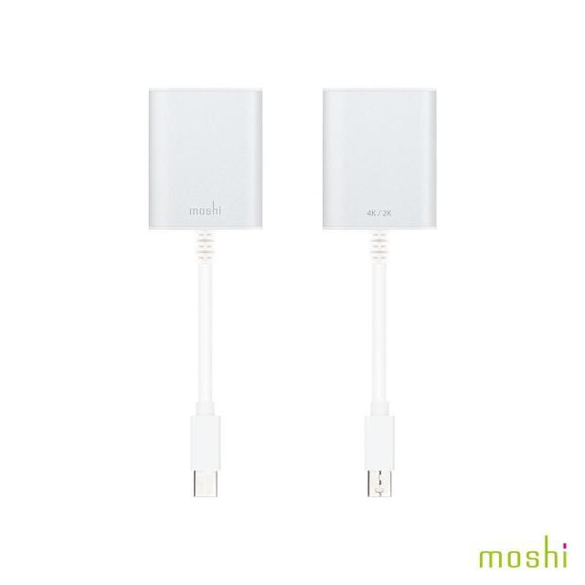 【轉接線】moshi Mini DisplayPort - HDMI