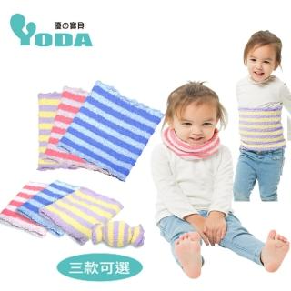 【YoDa】輕柔透氣伸縮肚圍-大(共三色可選)