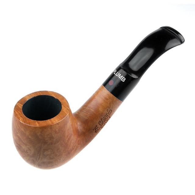 【Pipe】英国进口-Dr Plumbs-DINKY系列石楠木烟斗