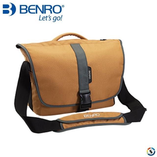 【BENRO百諾】SMART-10 精靈系列單肩側背包(勝興公司貨)