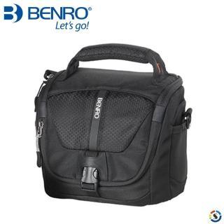 【BENRO百諾】CW-S10 酷行者單肩攝影輕便側背包(勝興公司貨)