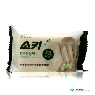 【韓國 MKH無窮花】抹布去油汙家事皂 150g