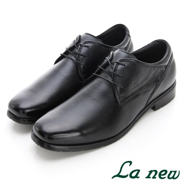 【La new】經典皮鞋(男218035231)
