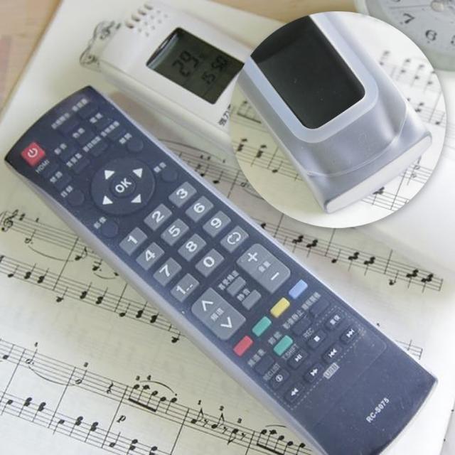 高清防汙耐磨遙控器果凍護套(冷氣 電視機 透明遙控器護套)