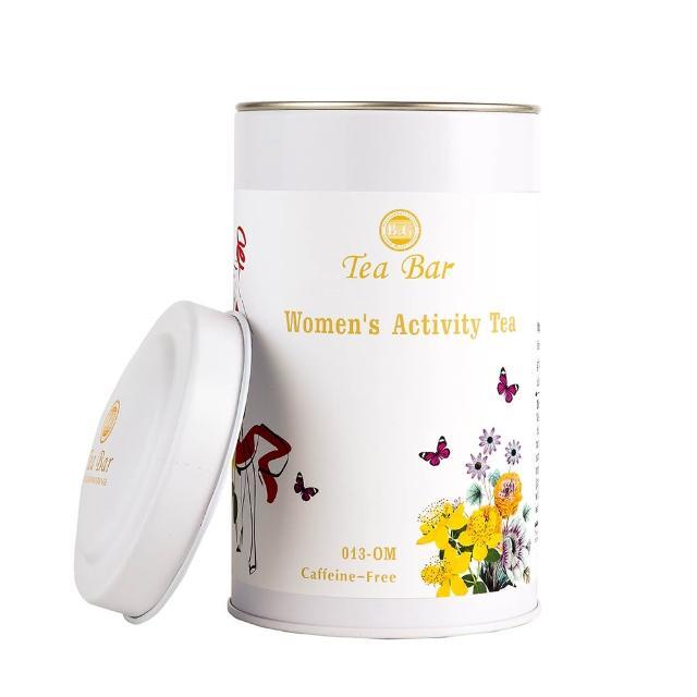 【B&G 德國農莊 Tea Bar】神奇女人花茶 中瓶(190g)