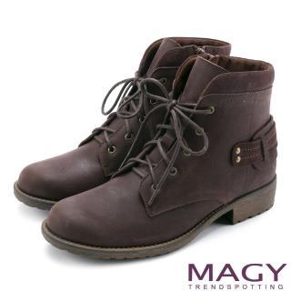 【MAGY瑪格麗特】街頭率性簡約