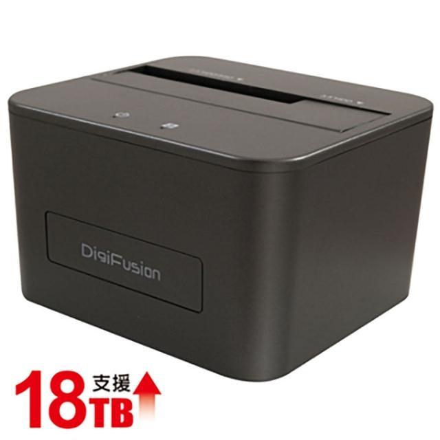 """【伽利略】USB3.0 2.5/3.5""""SATA硬碟座(RHU10)"""