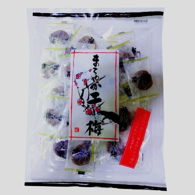 【日本Sea One】無籽梅干-原味150g