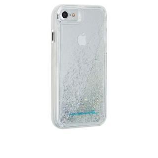 【美國 Case-Mate】iPhone 8/7 Waterfall(亮粉瀑布 - 彩虹色)