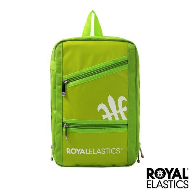 【Royal Elastics】Challenge挑戰系列 - 單肩/後背包 - 綠色