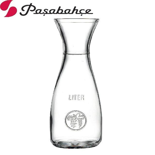 【土耳其Pasabahce】美式鄉村風冷水壺(1000cc)
