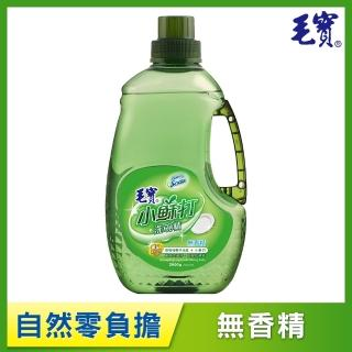 【毛寶】小蘇打洗碗精(2000g)