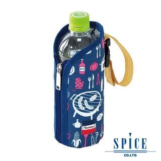【日本 SPICE】戶外郊遊 BBQ 保溫(保冷 輕巧 水壺袋)