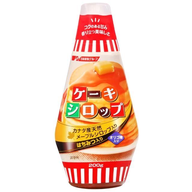 【日清製粉】鬆餅糖漿(200g)