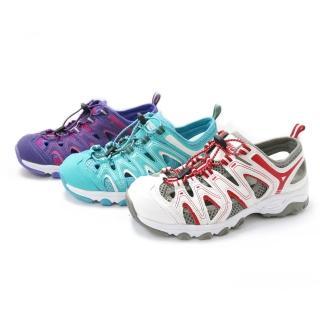 美國OHHO透氣排水機能鞋-無懼風雨款(30)(S)