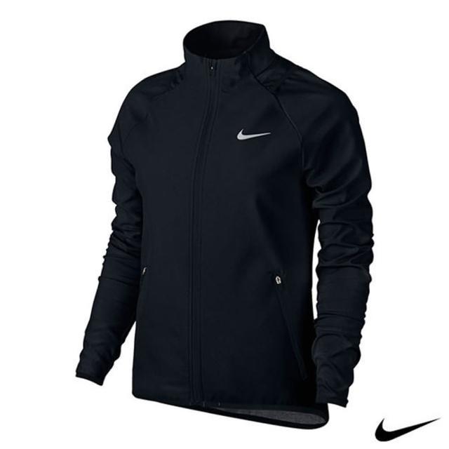 【Nike Golf】COMPOSITE 防風 外套(黑802901-010)